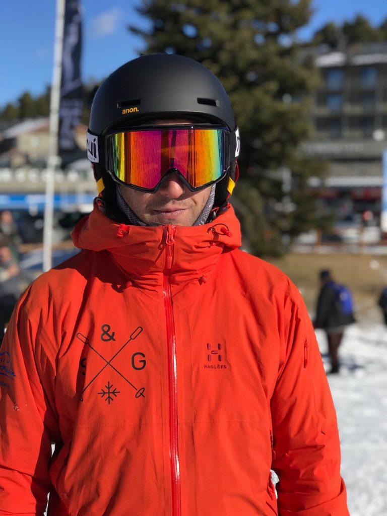 Classes d'esquí i snowboard a la Molina i Masella