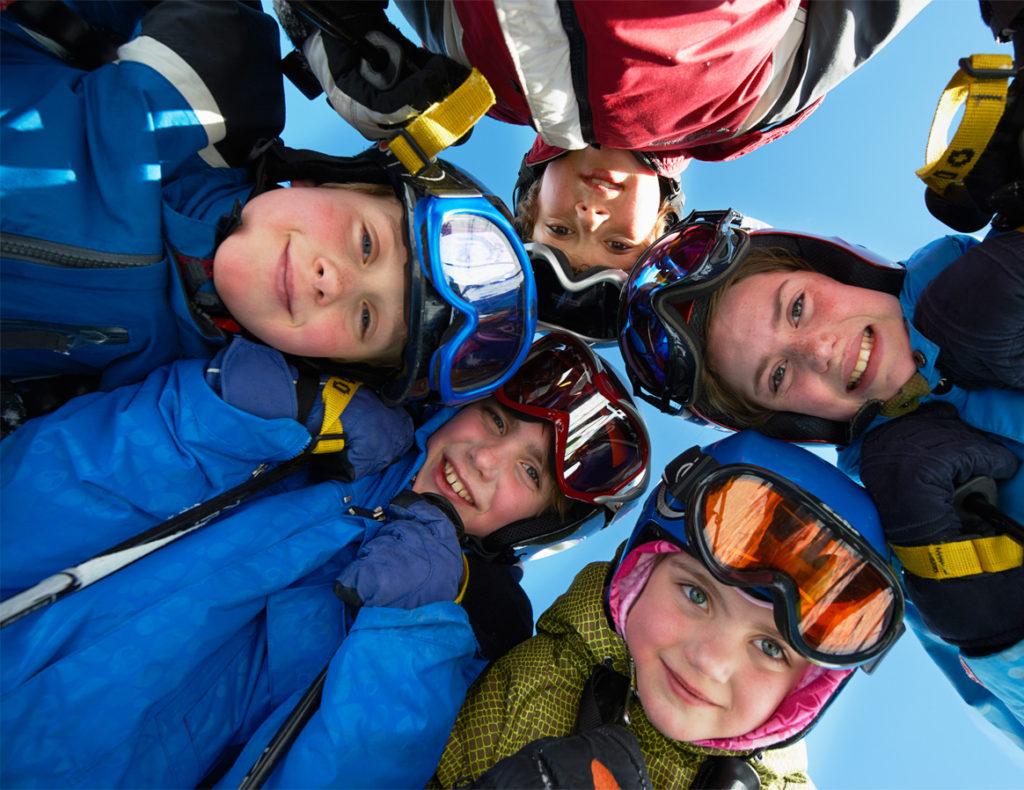 Clase esquí snowboard Molina Masella