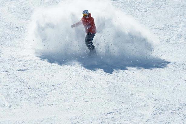 Cursos Esqui, clases, días, particulares